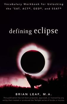 defining eclipse